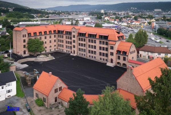 Teglstein Drammen Teglstein Buskerud Teglstein Vestfold Teglstein Asker og Bærum