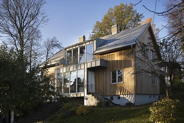 Betongstein Vestfold