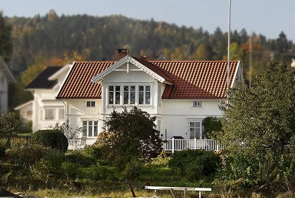 Betongstein Drammen