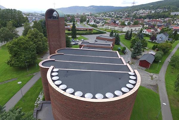 Åssiden Kirke